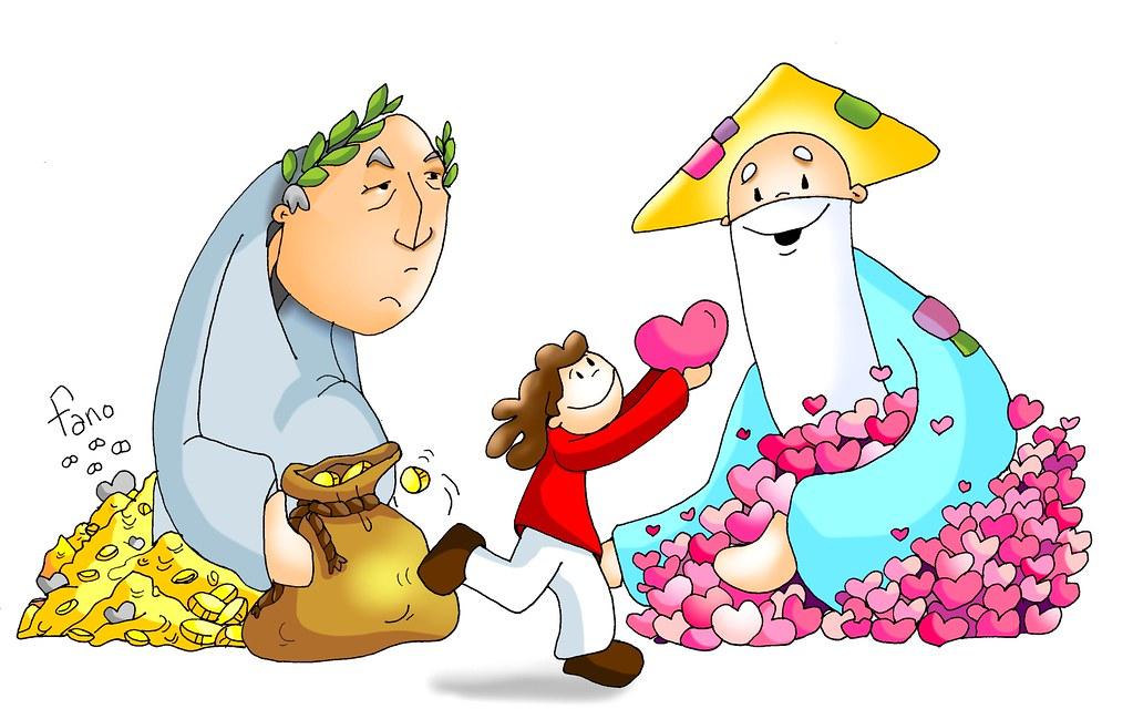 Entrega tu corazón al Dios del Amor