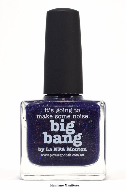 Picture Polish Big Bang Review