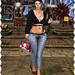 SWANK, My Bags by Mila Blauvelt, eBento, Designer Showcase, La Vie en Pose,7 Deadly s[K]ins, Vanity Event, Dark Passion Productions Trick or Treat Lane, and Group Gifts!