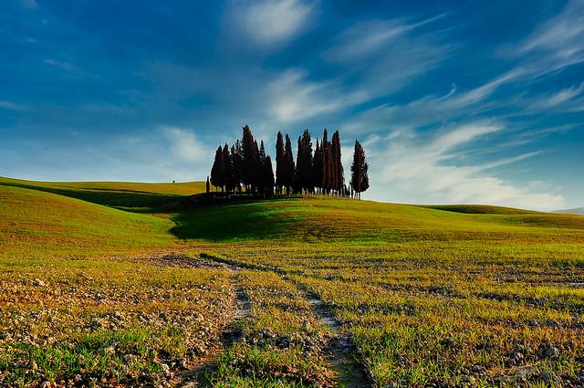 Incanto Toscano