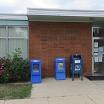 Post Office 49639 (Hersey, Michigan)