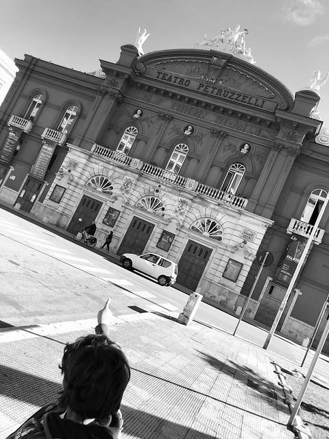 Teatro Petruzzelli & W.
