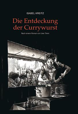 Isabel Kreitz - Currywurst