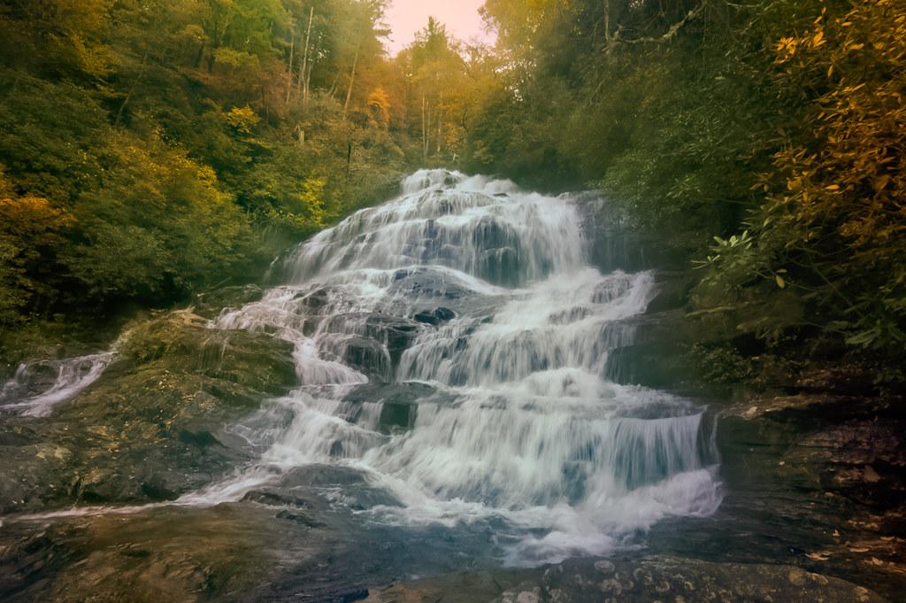 Glen Falls (2nd)