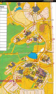 2020-10-17_Downhill West Campus route