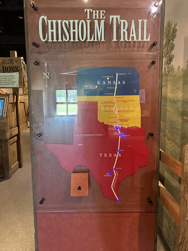 The Chisholm Trail | by ChrisMDay