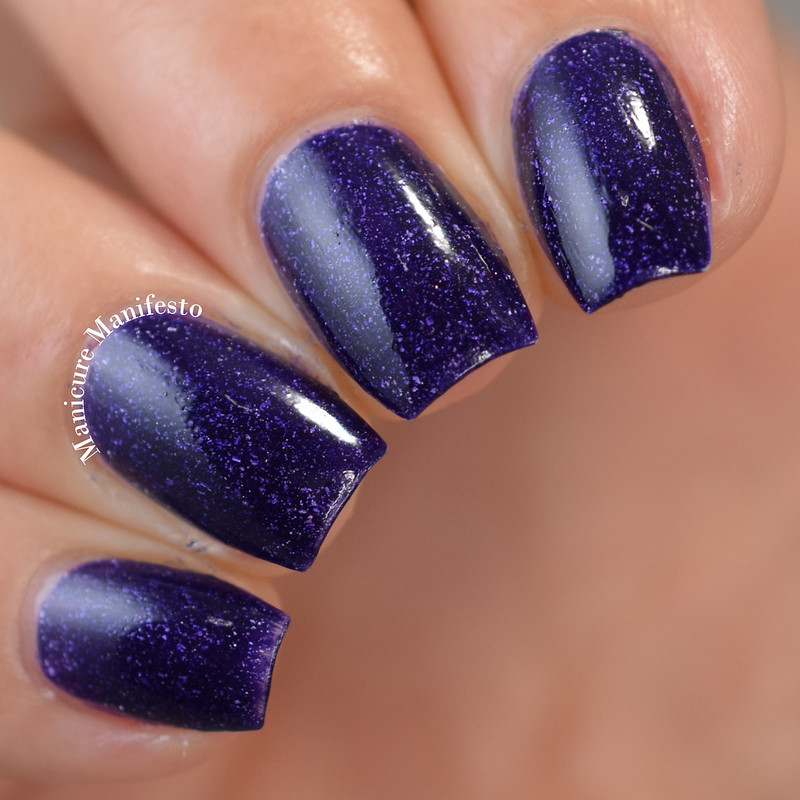 Picture Polish Muse Review