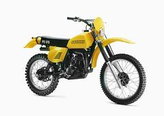 1979 Suzuki PE175