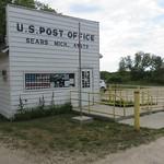 Post Office 49679 (Sears, Michigan)