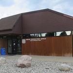 Post Office 49631 (Evant, Michigan)