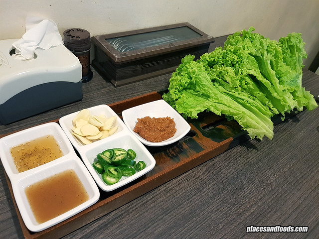 han korean bbq sauce