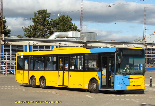 OF the 25 2008 VDL SBF4000 ARRIVA 1410-1434 withdrawn October to December 2019 only this bus 1429 still drives without even any electrical defects