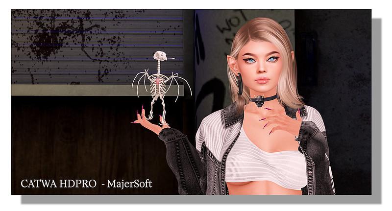 CATWA HDPRO - MajerSoft