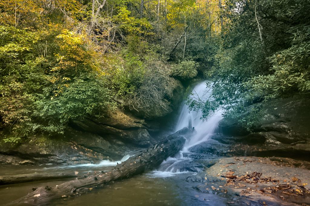 Glen Falls (3d)