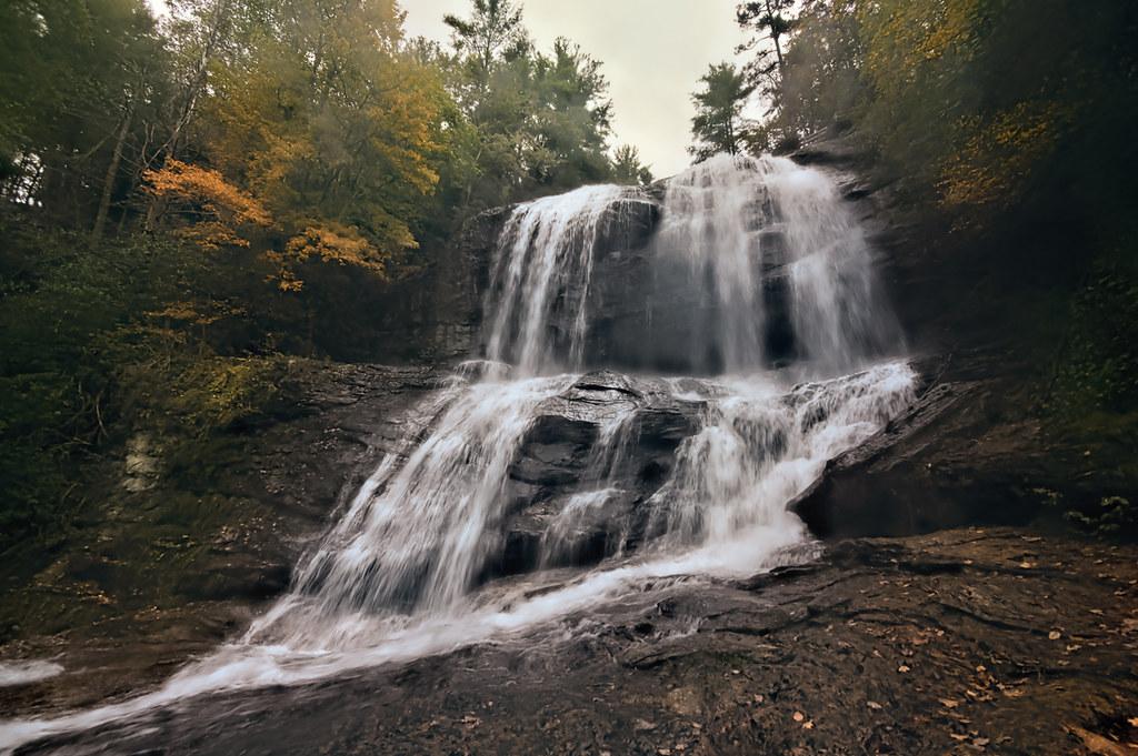 Glen Falls (1st)