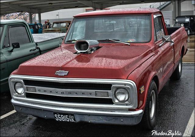 '70 Chevy Truck