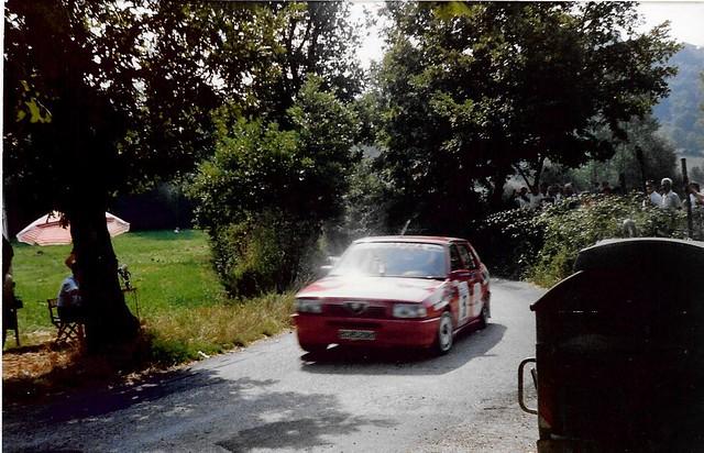 Alfa Romeo 33 Quadrifoglio Oro Gr. A