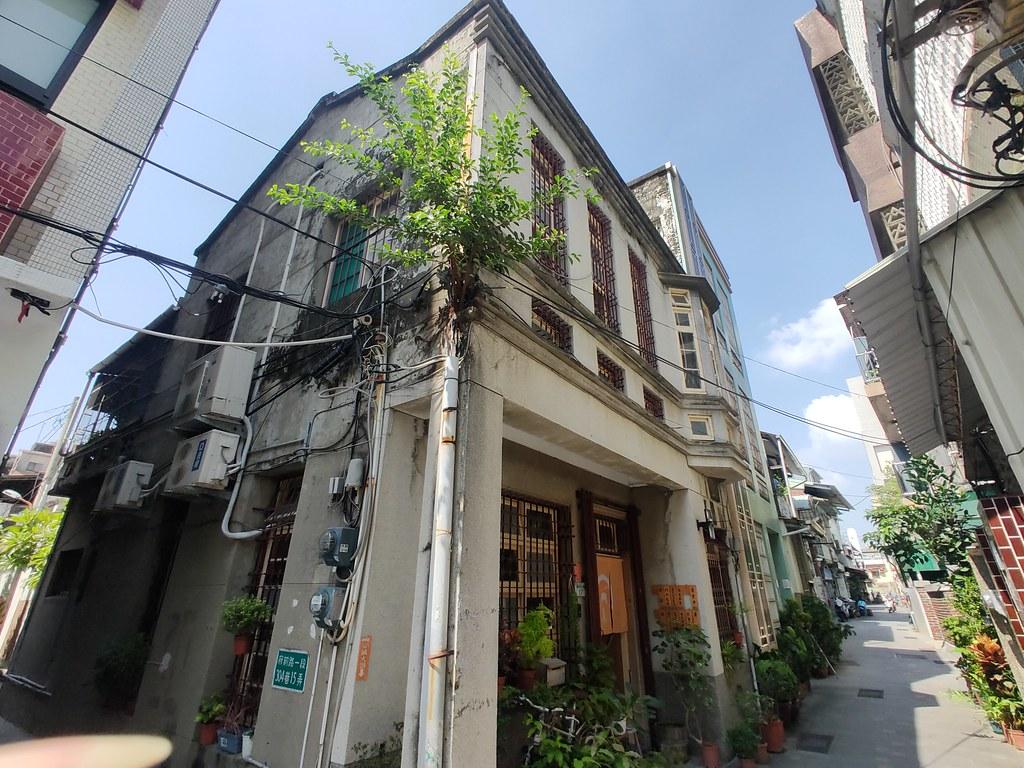 台南中西區MACK A WISH小餐館 (1)