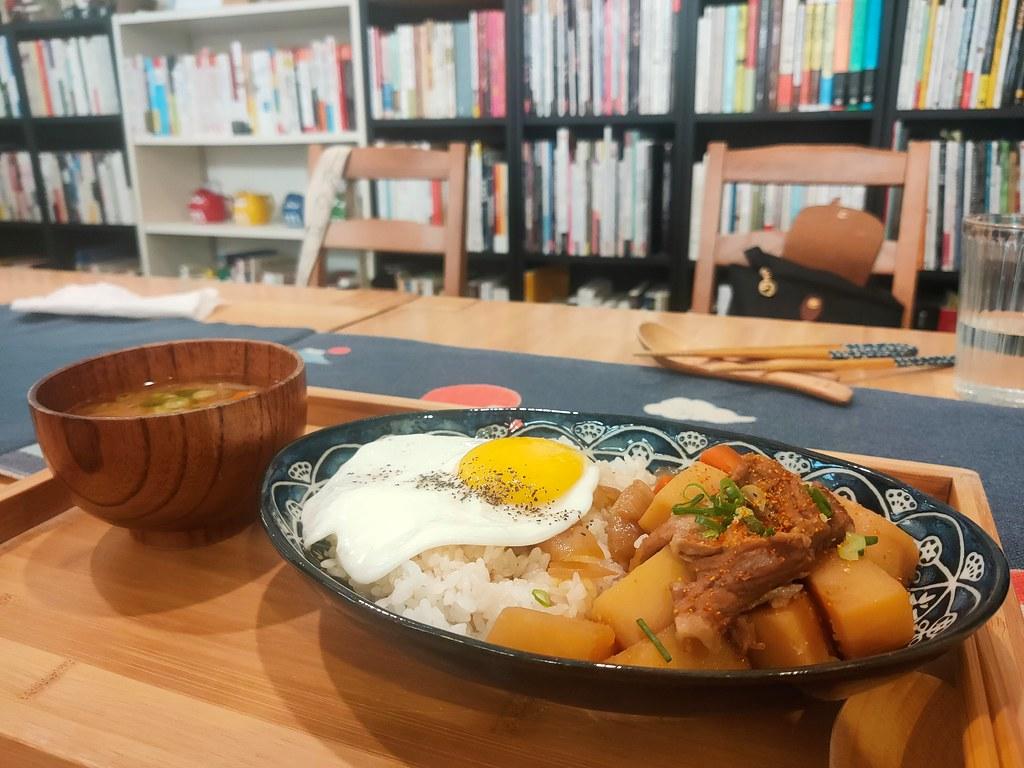 台南中西區MACK A WISH小餐館 (16)