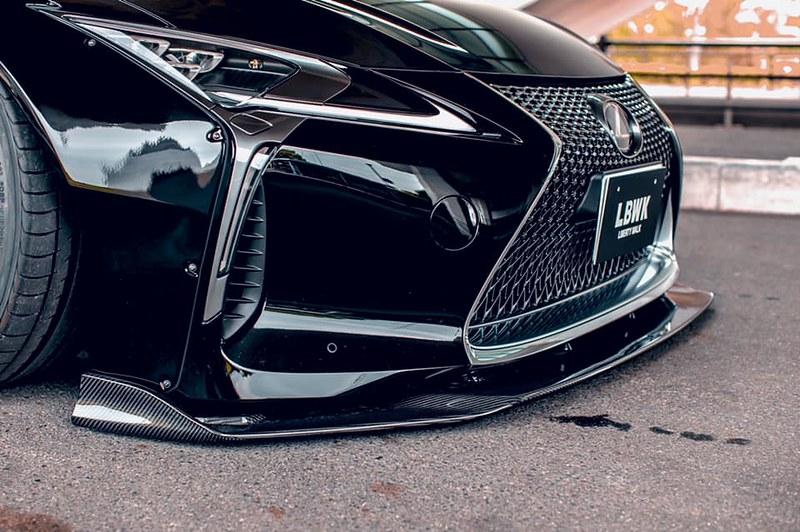 Lexus-LC500-Liberty-Walk-9