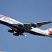 G-CIVW  -  Boeing 747-436  -  British Airways  -  LHR/EGLL 5-4-18