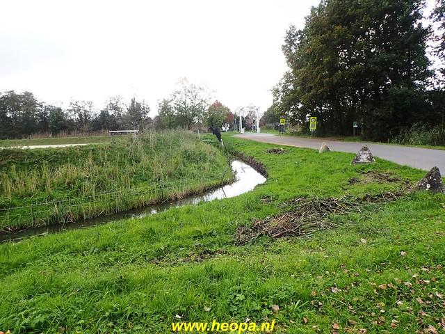 2020-10-17       De Vecht, Weesp  & Naardermeer  26 Km  (153)