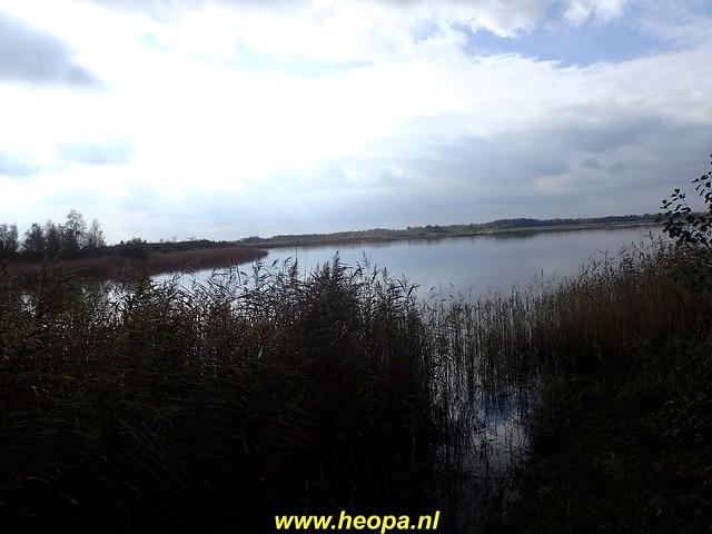 2020-10-17       De Vecht, Weesp  & Naardermeer  26 Km  (132)