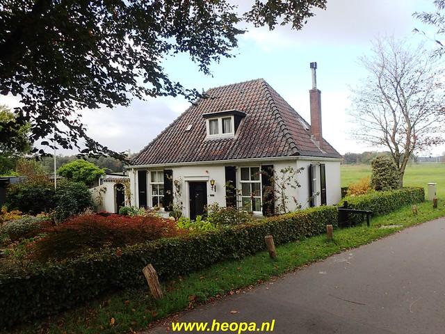 2020-10-17       De Vecht, Weesp  & Naardermeer  26 Km  (112)