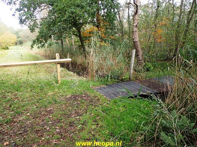 2020-10-17       De Vecht, Weesp  & Naardermeer  26 Km  (108)