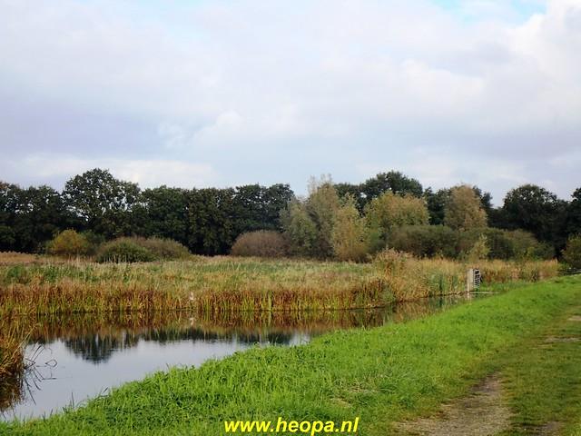 2020-10-17       De Vecht, Weesp  & Naardermeer  26 Km  (93)