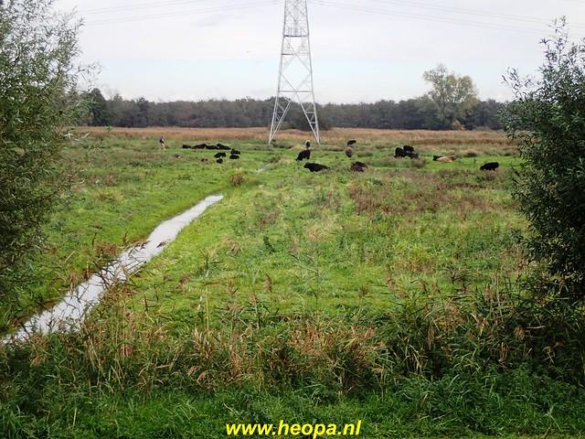 2020-10-17       De Vecht, Weesp  & Naardermeer  26 Km  (85)