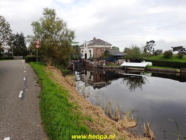 2020-10-17       De Vecht, Weesp  & Naardermeer  26 Km  (80)