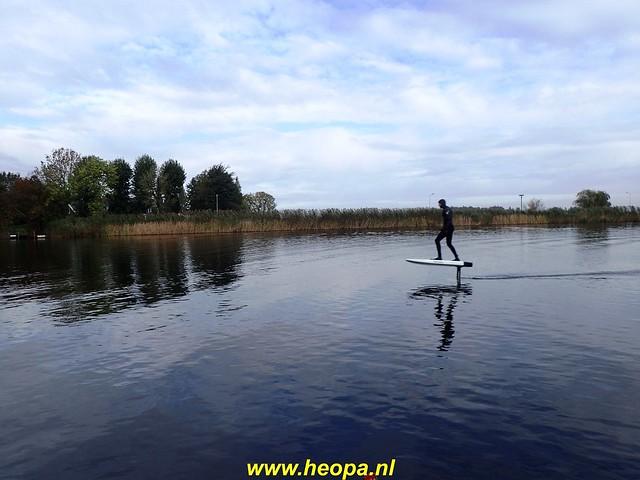 2020-10-17       De Vecht, Weesp  & Naardermeer  26 Km  (60)