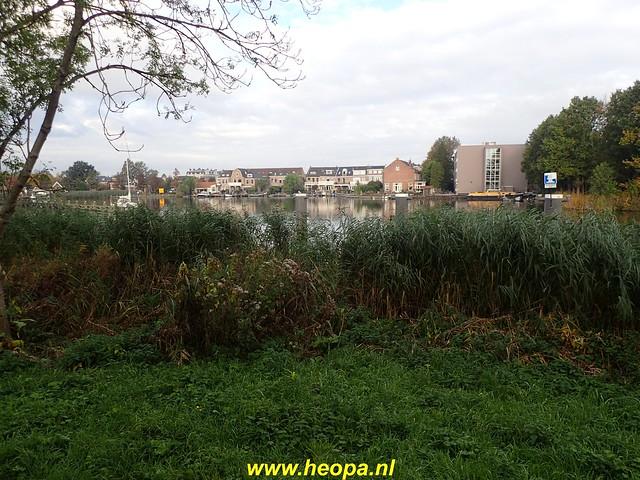 2020-10-17       De Vecht, Weesp  & Naardermeer  26 Km  (17)