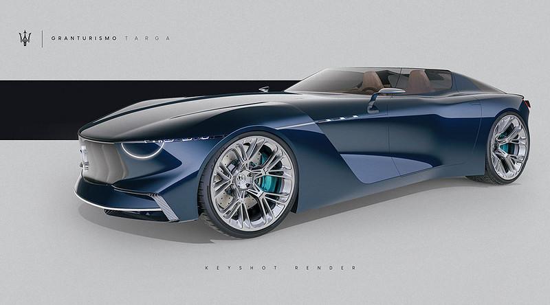 Maserati-GranTurismo-Targa-1