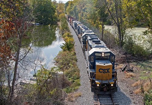 nysw susquehanna wsx lakegrinnellnj spartatownshipnj train railfan railroad csx emd gp402