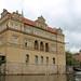 Prague : le Musée Bedrich Smetana