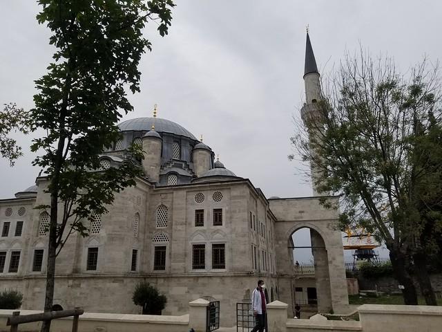 Sokullu Mehmet Pasha Mosque