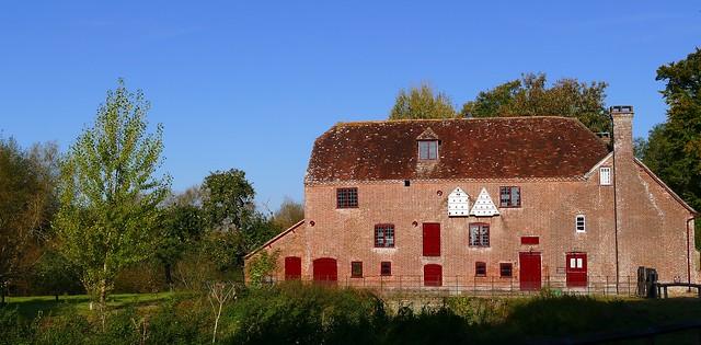 White Mill NT -Dorset-141020 (2)