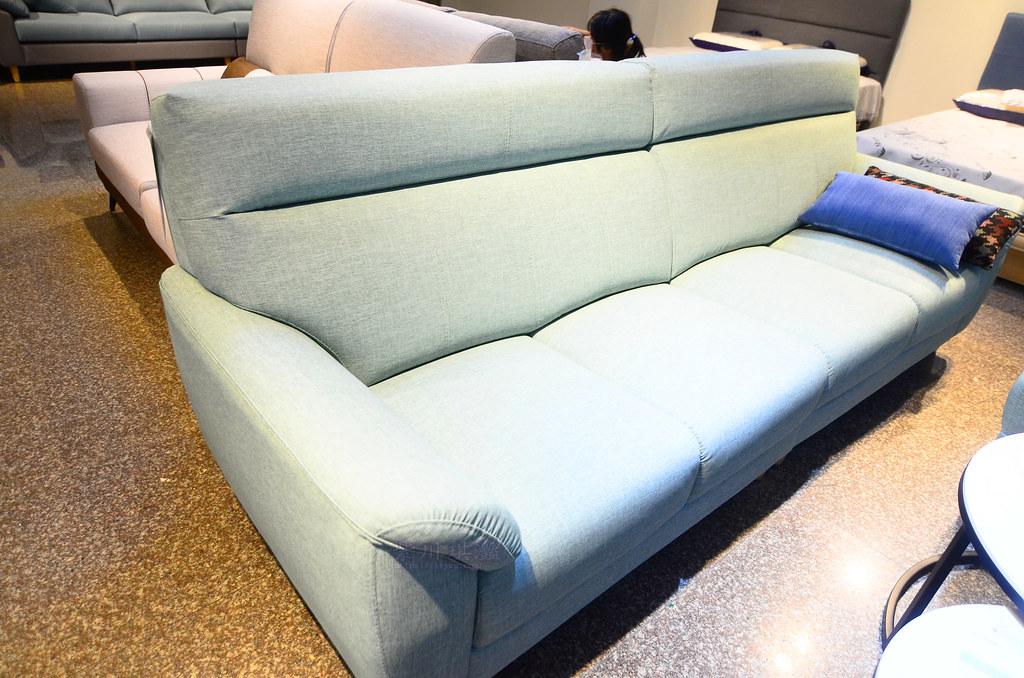大麥克沙發組椅-0001