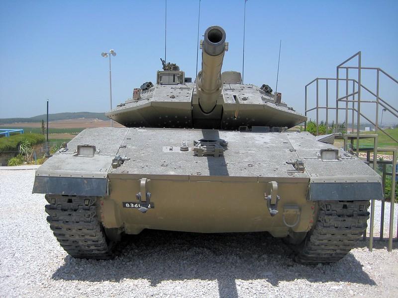 Merkava IV