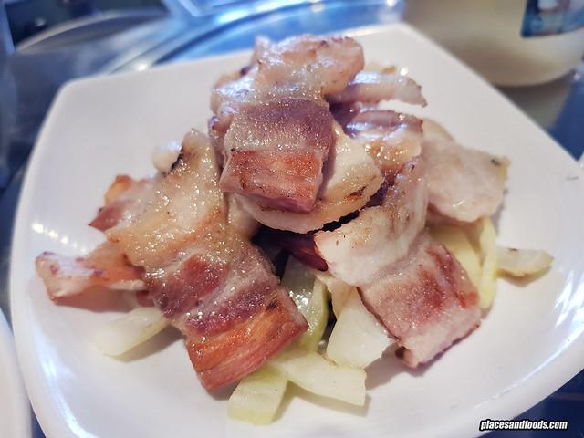 han korea bbq pork
