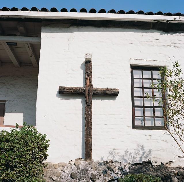 Mission Cross