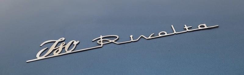 ISO Rivolta  IR 300 Coupé  Giorgetto Giugiaro  V8 Chevrolet de 5, 4 litres  50500603086_eef71d989a_c