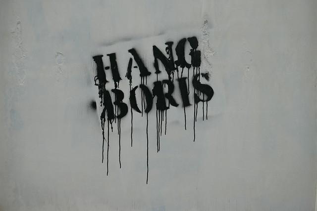 Hang Boris