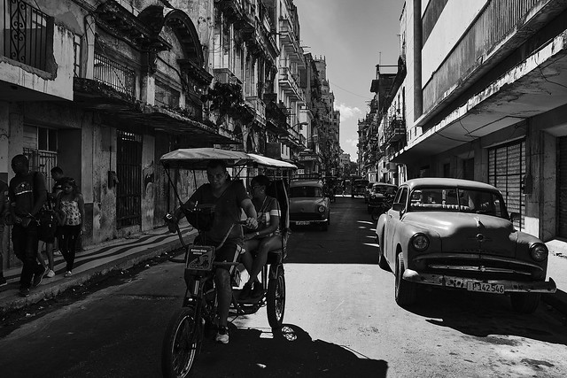 Habana Streets 151