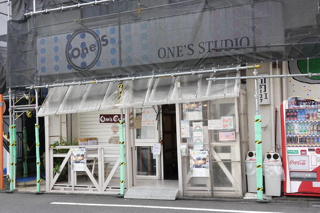 ワンズスタジオ(江古田)