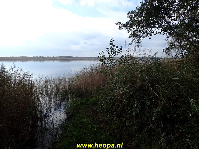 2020-10-17       De Vecht, Weesp  & Naardermeer  26 Km  (133)