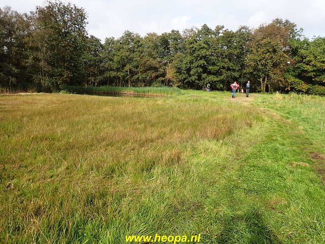 2020-10-17       De Vecht, Weesp  & Naardermeer  26 Km  (102)