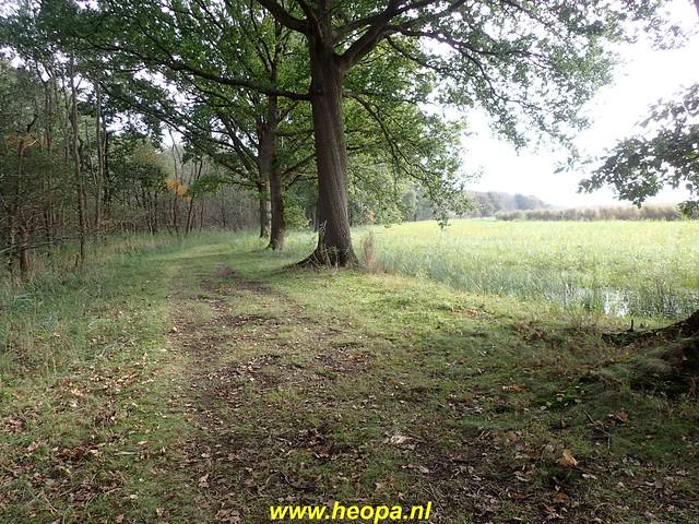2020-10-17       De Vecht, Weesp  & Naardermeer  26 Km  (98)